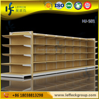 Gondola Shelving Supermarket Gondola Shelving Wood