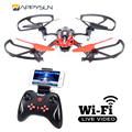 Best Selling Innovative Product L6052W Drone Vs Hubsan H109S X4 Pro 5.8 Ghz Fpv Rc Quadcopter