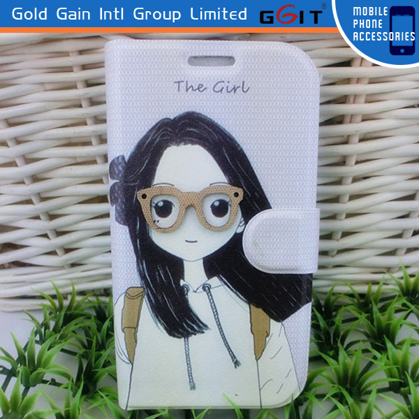 Cute Case For Galaxy Grand i9082, Cute Flip Case For Samsung i9082