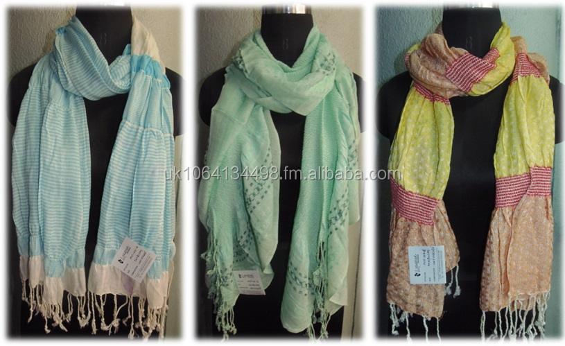 Stylish 100% Viscose Scarf