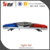 Best price of halogen security light bar with high quality