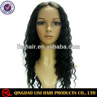 Alibaba express full lace wig human hair