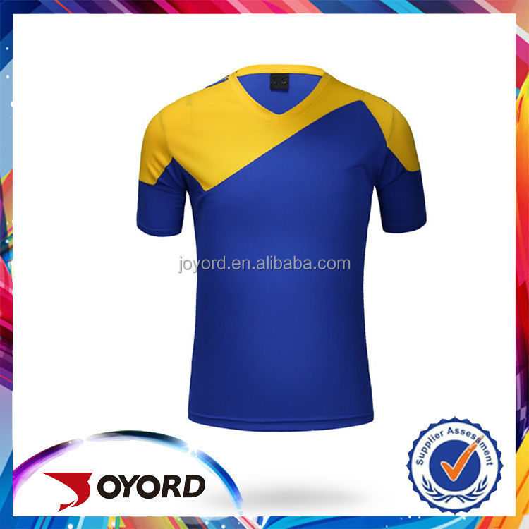 customized sublimation printing cheap soccer jersey