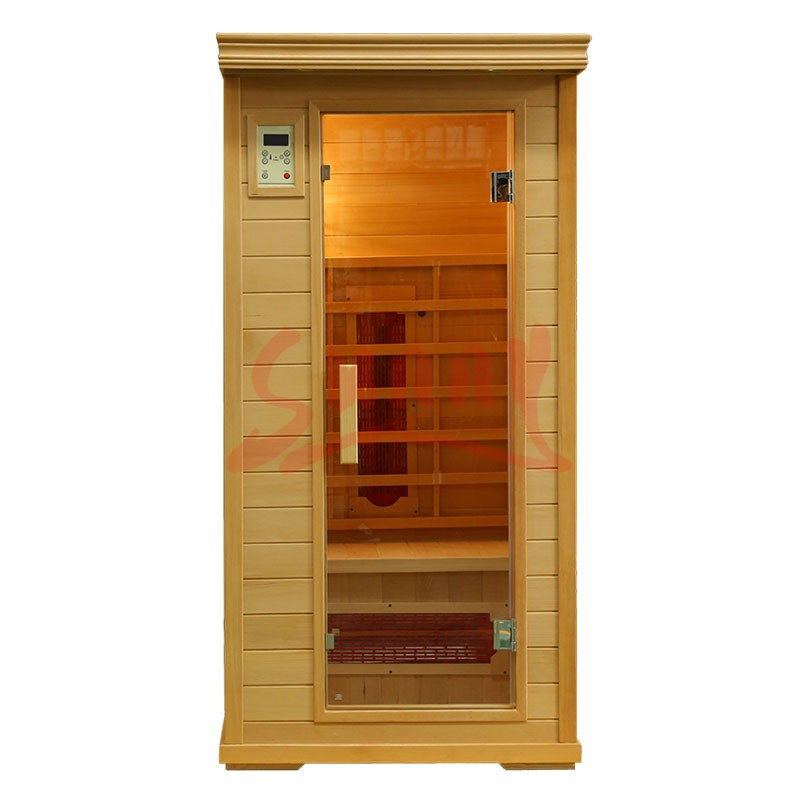 Wholesale far infrared Sauna Rooms, Professional Sauna/Spa Equipment