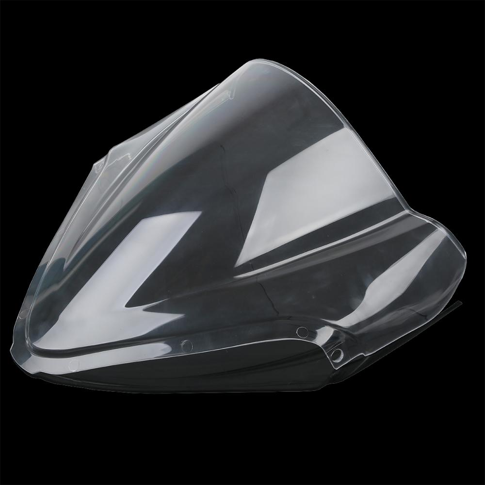 XMT-2324-<strong>W</strong> Clear Windshield Windscreen For SUZUKI GSX1300R GSXR1300 Hayabusa 08-17 09 10 <strong>11</strong>