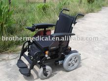 2017 New Style Power Wheelchair