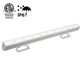DLC ETL cETL Listed 300W High Power Waterproof Outdoor LED Flood Light for Decoration
