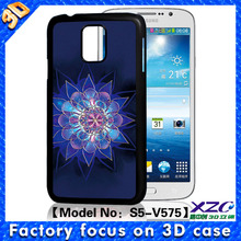 Factory supply attractive lenticular 3D phone case for iphone case for various phones,ase for samsung galaxy core 4g g351