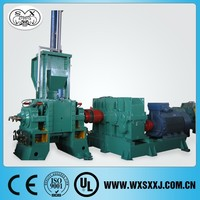 Banbury Rubber Mixing Machine with China Overseas Service