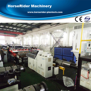 PC PP hollow sheet machine/extrusion machine