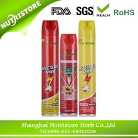 Insecticide/spray/aerosol/killing mosquitos 600ml
