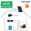 Good Quality 5KW Off Grid Solar