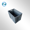 Cheap Price Stackable industrial EU plastic storage logistics box