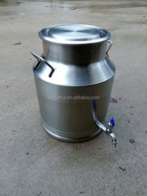 30 liter beer drum with faucet