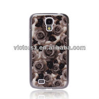 2013 wholesale cheap phone case for samsung galaxy s4 i9500