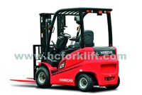 HANGCHA A series 1 ton mini electric forklift truck