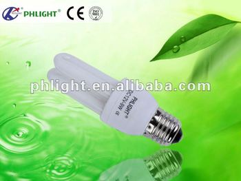 new style 2u energy saver lamp