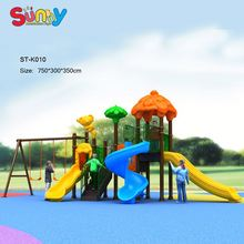 Preschool playground slide swing dimensions outdoor play equipment disabled children
