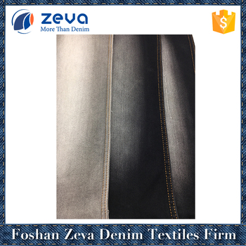 Competitive price wholesale ultra stretch denim fabric for boys jeans