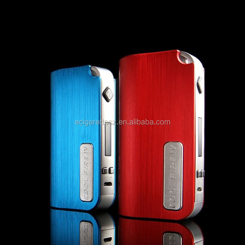 2015 New Supply Original vaporizer box smoke Innokin vaporizer flavors