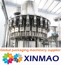 Hot sales juice bottling manufacturing line /fruit juice filling equipment price/small scale machine for processing fruits