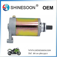 China wholesale motorcycle starter for GN125