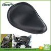 Synthetic Leather Motorcycle Solo Seat for Harley Chopper Bobber Sportster Custom