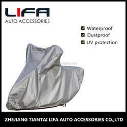 All Weather Basic Protection Waterproof cover/ Motorcycle Cover /bike barn motorcycle cover
