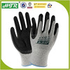 HTR Safety Working 100% Cut Level 5 Knife Prevent Hppe Gloves
