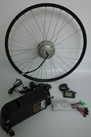 36V250W electric bicycle conversion kit
