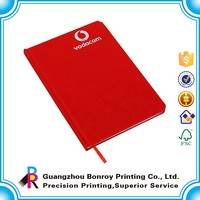 China Office Stationery Recycled Classic Notebook
