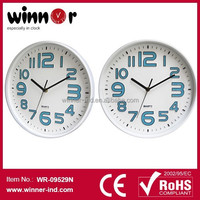 Party decor, salat clock, digital clock giant