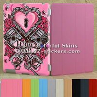 Sweet yoke - special case for ipad2/3/4,it displays the lover's inner voice