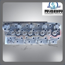 Brand New Cylinder Head D4BA/D4BAT/D4BB 4D55/4D56 22100-42200 AMC908513 for Hyundai H100/H1 2.5TD for Mitmubishi