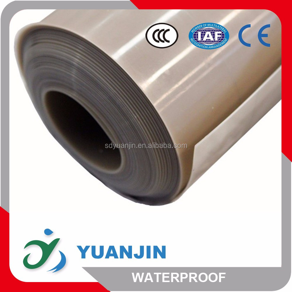 pvc waterproof membrane sika products