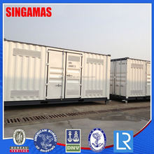 Multifunctional 20ft Equipment Container Frame