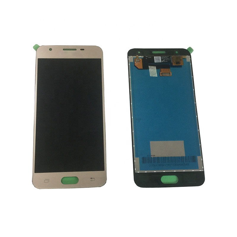 GDS company mobile phone parts lcd display  for Samsung  J5 PRIME G570F ON5 2016
