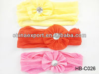 Plain headbands to decorate