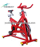 2014 Yuebu YB-X4 Professional Commercial Spin Bike Indoor Cycling