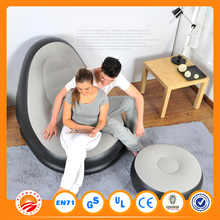 High quality inflatable outdoor sofa inflatable chair sofa relax