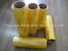 PE/PVC Manual/Machine packaging film Stretch Wrapping Film