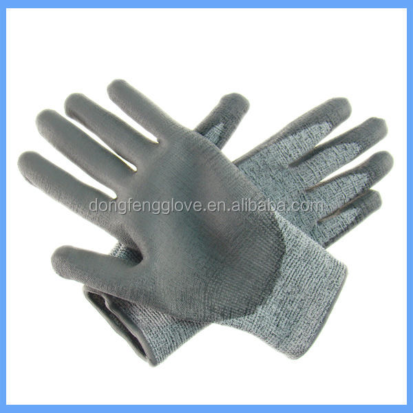 kong gloves / cut resistance gloves used in glass industry