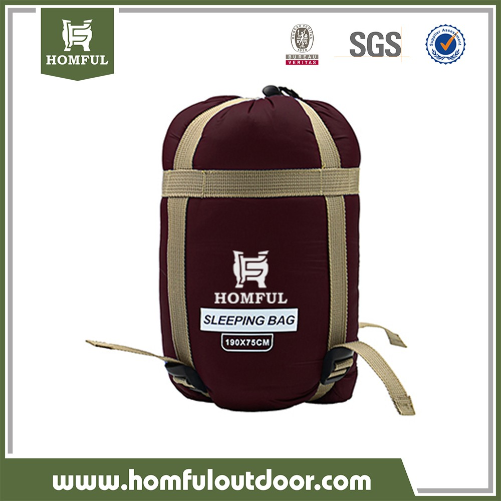 Homful Lightweight&Waterproof & Compact Sleeping Bag for Traveling&Camping&Hiking& Outdoor Activities