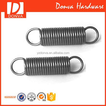 Chinese manufacturer stainless steel extension spring