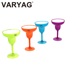 Hot design fruit yiwu mini plastic dessert cups