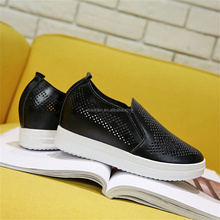Sunmmer Wholesale All-match Breathable Ladies Shoes
