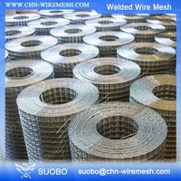 Dog Wire Kennels Welded Wire Mesh For Cages Gi Welded Wire Mesh