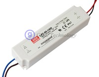 Meanwell LPC-60 Series 60W Single Output Switching Power Supply LPC-60-1400 1400mA Constant Current LED driver