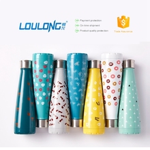 500ml Hydro Flask Insulated Double Wall Vacuum Thermos Stainless Steel Sports Water Bottle