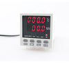 48*48mm 250VAC 3A white digital temperature and humidity controller